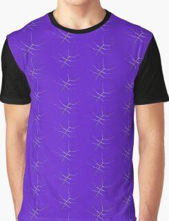Walker Texas Stick Bug Graphic T-Shirt