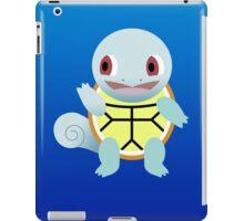 Little Squirt iPad Case/Skin