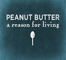 Peanut Butter by House Of Flo