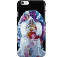 anthony kiedis iPhone Case/Skin