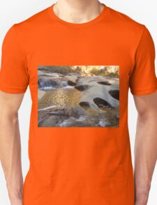 Indians in the Rocks T-Shirt