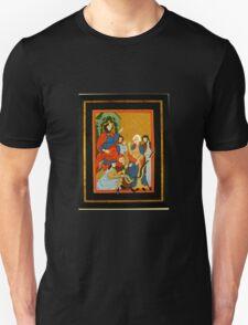 Moses and Pharaoh Unisex T-Shirt