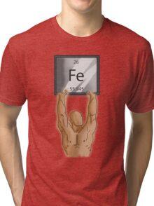 Fe-Man Tri-blend T-Shirt