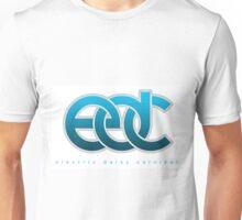 EDC ELECTRIC DAISY CARNIVAL - LOGO  Unisex T-Shirt