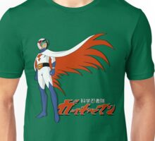 Ken The Eagle Large Unisex T-Shirt