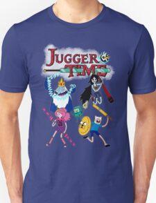 Jugger Time Unisex T-Shirt