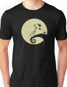 Where Dreams Collide Unisex T-Shirt