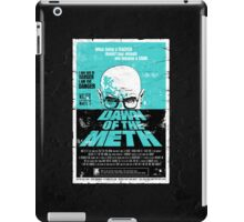 Dawn of Heisenberg iPad Case/Skin