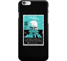 Dawn of Heisenberg iPhone Case/Skin