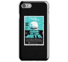 Dawn of Heisenberg iPhone Case/Skin