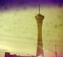 The stratosphere by Braydon