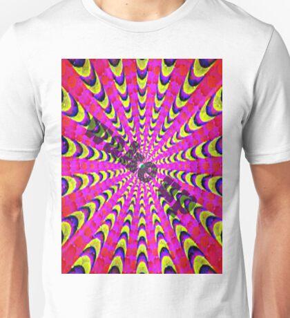 top sercet reverse engineering Unisex T-Shirt