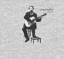 Francisco Tarrega, Spanish Guitarrista, Classical Guitar, Spanish Composer, Originales Guitarrista, tarrega tees, Guitar heroes Unisex T-Shirt