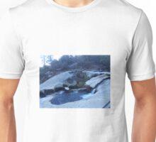 Angel Crossing Unisex T-Shirt