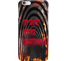 top secret reverse engineering wars iPhone Case/Skin