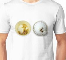 cup and lid Unisex T-Shirt