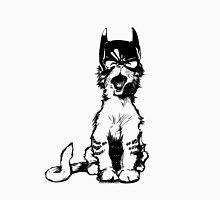 Dark Knight Kitty Unisex T-Shirt