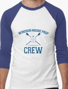 Crew Team Men's Baseball ¾ T-Shirt