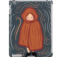 Little Red Ridding Hood iPad Case/Skin
