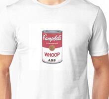 can of whoop ass Unisex T-Shirt
