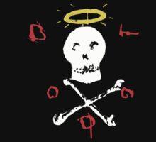 Jack the Ripper's Skull by GilbertValenz