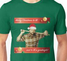 Festive Al Unisex T-Shirt
