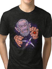 Battle For Lylat Tri-blend T-Shirt