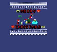 A Very DC Christmas Unisex T-Shirt