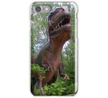 Giganotosaurus Dinosaur iPhone Case/Skin