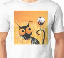 The Tall Grass Unisex T-Shirt