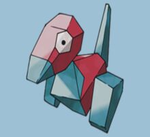 Porygon by coltoncaelin