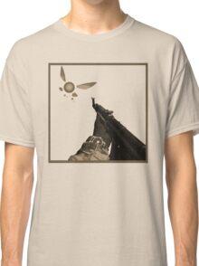 Shut Up Navi!!! Classic T-Shirt