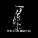Army of Darkness - Boomstick - ipad case by Monsterkidd