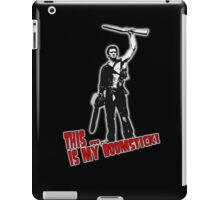Army of Darkness - Boomstick 2 - ipad case iPad Case/Skin