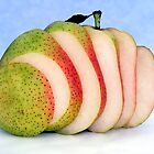 Pear by David Mellor