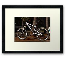 Lappierre Spicy  Framed Print