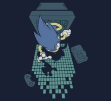 7 days til you lose a life by coinbox tees