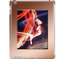 JESUS TWO iPad Case/Skin