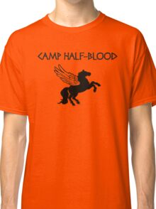 Camp Half-Blood Camp Shirt Classic T-Shirt