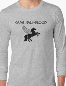 Camp Half-Blood Camp Shirt T-Shirt