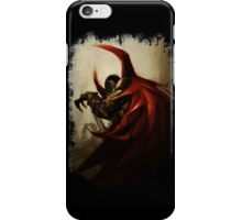 Hell Sent iPhone Case/Skin