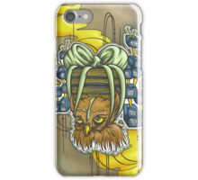 The Wisdom of the World - the Socrates iPhone Case/Skin