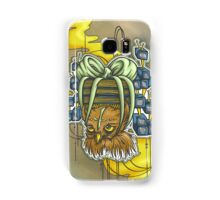 The Wisdom of the World - the Socrates Samsung Galaxy Case/Skin