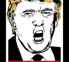 Trump - Toupee by mockfu