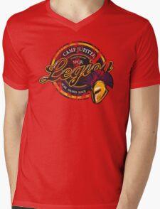 Camp Jupiter Legion Mens V-Neck T-Shirt