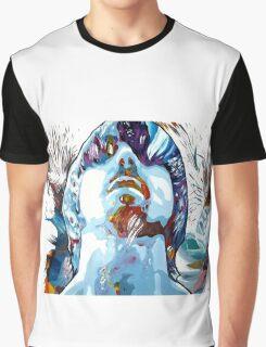 anto k RHCP Graphic T-Shirt