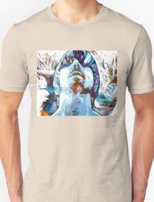 anto k RHCP Unisex T-Shirt