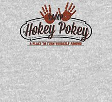 Camp Hokey Pokey - A Place to Turn Yourself Around - Parody Shirt - Humor - Hokey Pokey Unisex T-Shirt