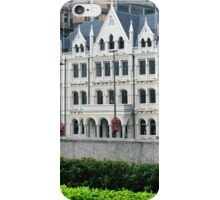 The Russell & Co. Building  iPhone Case/Skin