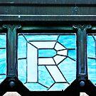 Alphabet Soup - The Letter R by Lisa G. Putman